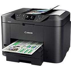 Stampante multifunzione a getto di inchiostro Canon MB2350 a colori nero