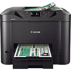 Multifunzione a getto d' inchiostro Canon Maxify MB5350 a colori nero