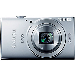 Fotocamera digitale compatta Canon Ixus 170 20 megapixel argento