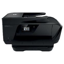 Stampante HP 7510 WF A3 inkjet a colori nero