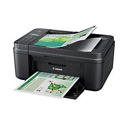 Stampante multifunzione a getto di inchiostro Canon MX495 inkjet a colori nero