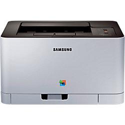 Stampante Samsung SL-C430/SEE a colori laser nero  bianco