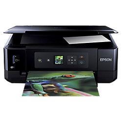 Stampante multifunzione a getto di inchiostro Epson XP-530 a colori nero