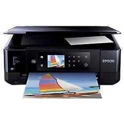 Stampante multifunzione a getto di inchiostro Epson XP-630 a colori nero