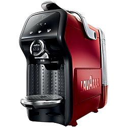 Macchina da caffè Lavazza MAGIA contenitore capsule usate 12 pezzi rosso