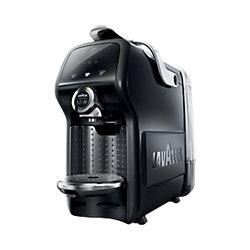 Macchina da caffè Lavazza MAGIA contenitore capsule usate 12 nero