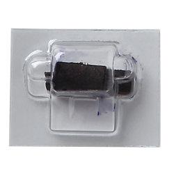Rullo inchiostro Canon ERC32 rosso nero