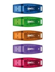 A partire da €4,25 Chiavette Emtec Flash Drive 2.0