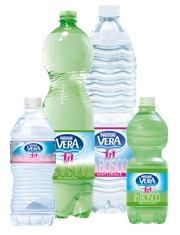 A partire da €0,25 Acqua oligominerale Vera