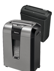 Distruggidocumenti Fellowes P-20 Gratis Distruggidocumenti Fellowes W-61CB