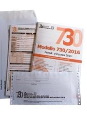 Solo €3,99 Kit modello 730/2016