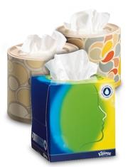 A partire da €2,19 Veline a 3 veli Kleenex