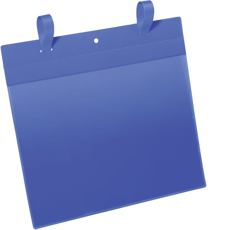 DURABLE Gitterboxtasche mit Lasche 175107 29 7 ...