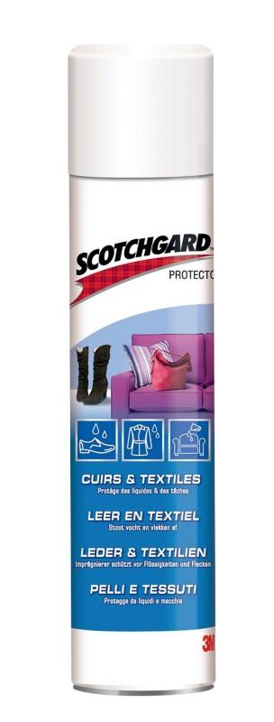 Scotchgard Schutz-Spray Leder und Textilien 400 ml