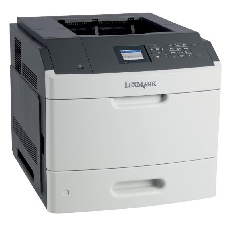 Lexmark MS811DN Mono-Laserdrucker