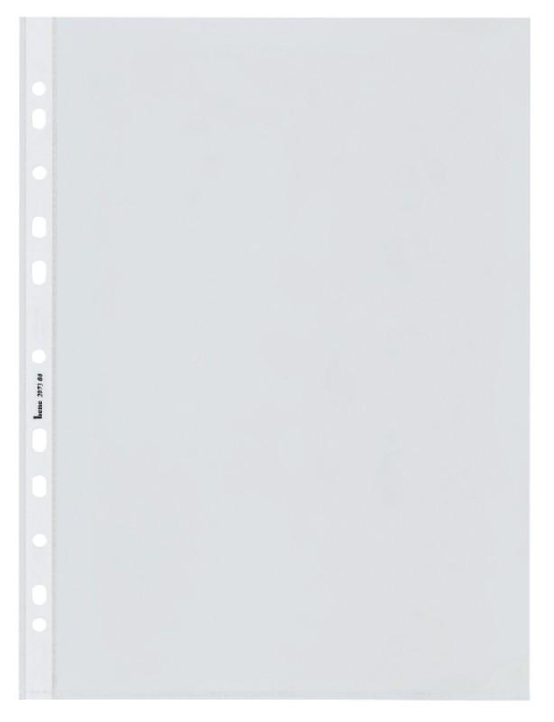 Prospekthüllen DIN A4 Transparent 25 Stück