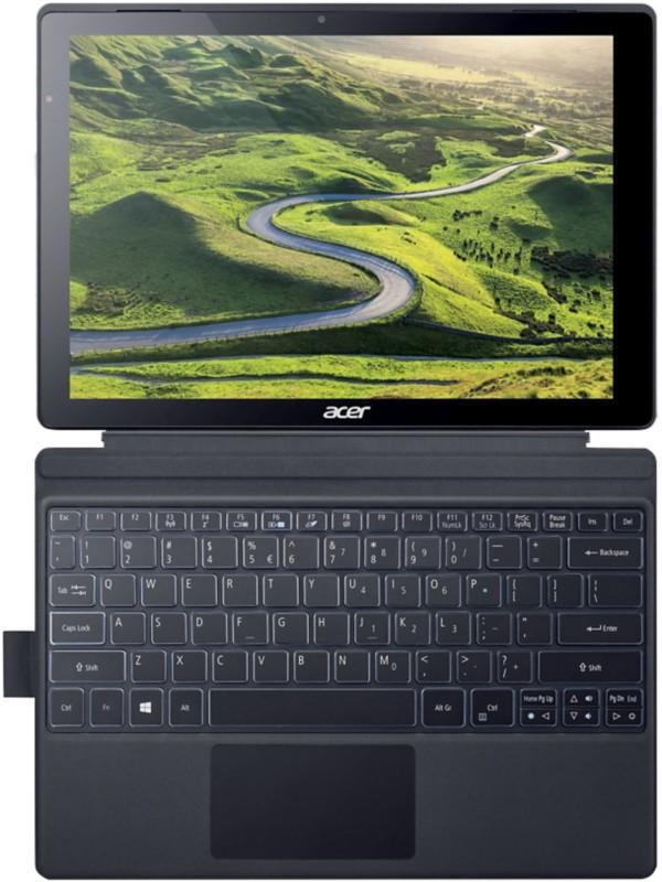Acer 2-in-1-Notebook Aspire Switch Alpha SA5-271P-77ST i7-6500U Intel HD Graphics 520 512 GB Windows 10 Pro