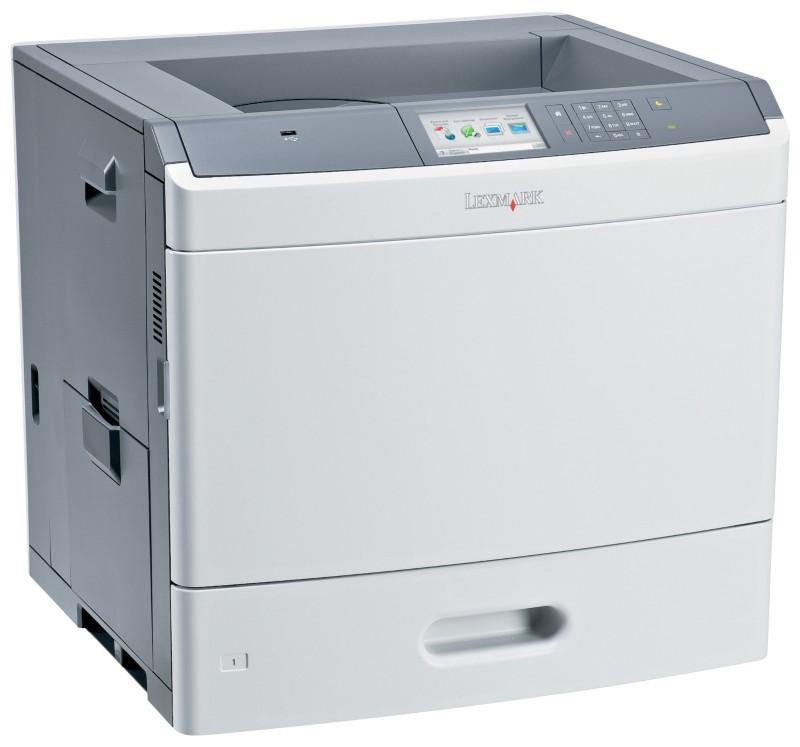 Vorschaubild von Lexmark C792DE Laserdrucker