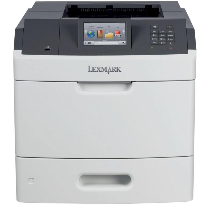 Lexmark MS810DN Mono-Laserdrucker
