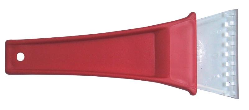 Eiskratzer Rot 7 5 cm
