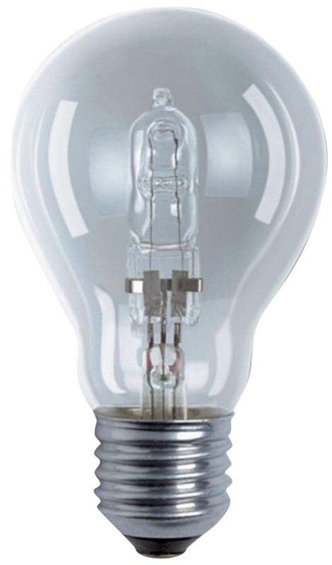 Radium Halogen-Standardlampe 230 V 30 W E27