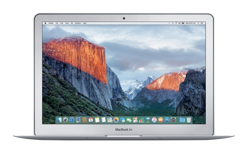 Apple MacBook Air 33 7 cm (13 3 ) 128 GB 1 6 GHz Intel Core i5