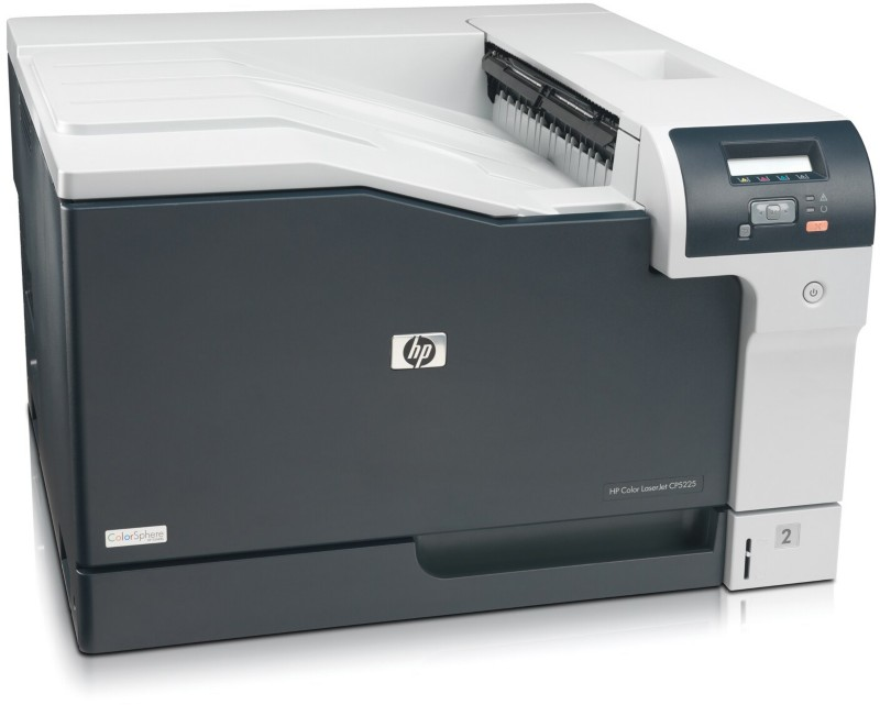 HP CP5225N Farb-Laserdrucker