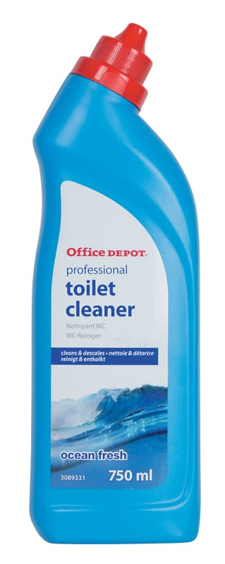Office Depot WC Reiniger Gel 750 ml
