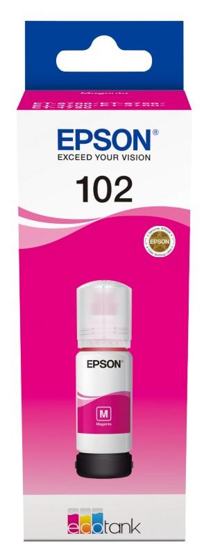 Epson 102 Original Tintenpatrone
