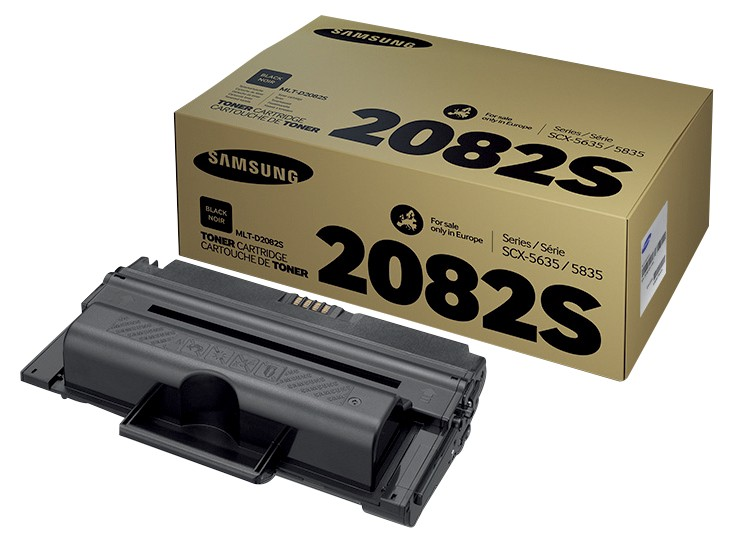 Samsung MLT-D2082S Original Tonerkartusche Schwarz