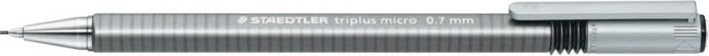 Staedtler triplus micro Druckbleistift 0 7mm / 774 27