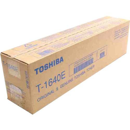Toshiba T-1640E Original Schwarz Tonerkartusche 6AJ00000023
