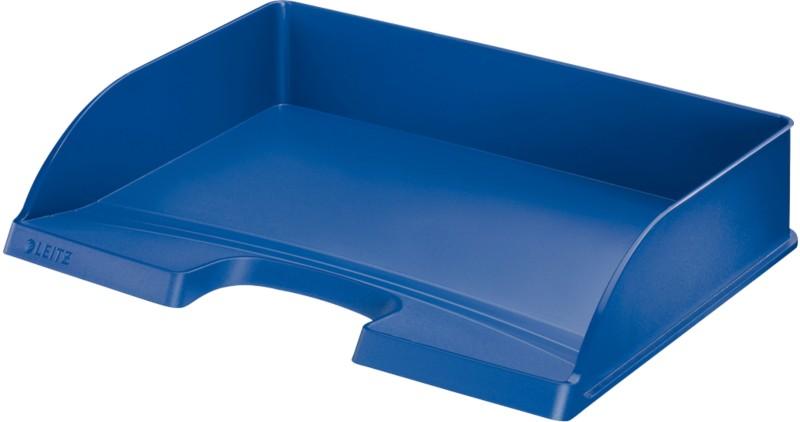 Leitz Briefkorb Plus 5218 Polystyrol Blau