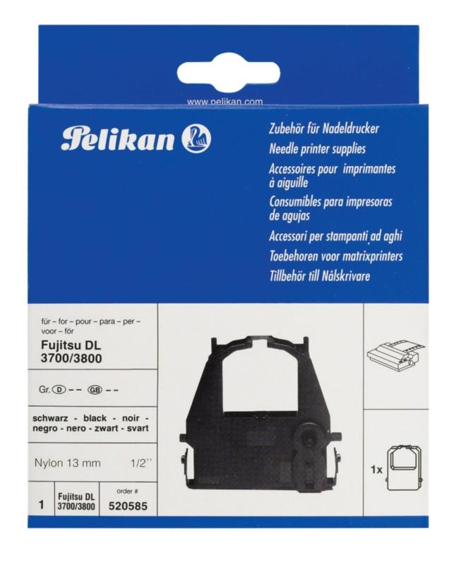 Pelikan Farbband 520585 Schwarz