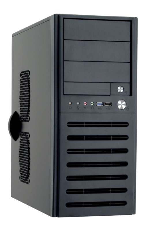 JOY-iT Desktop PC Raid Pro Intel Raid Pro I7-6700 Intel® HD Graphics Windows 10 Pro