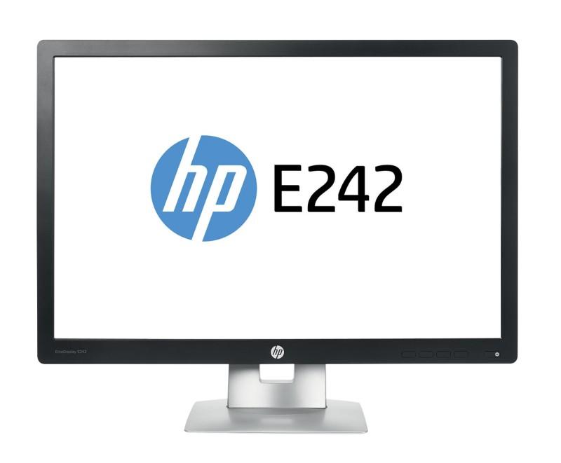 Vorschaubild von HP LCD-Monitor EliteDisplay E242 61 cm (24 )