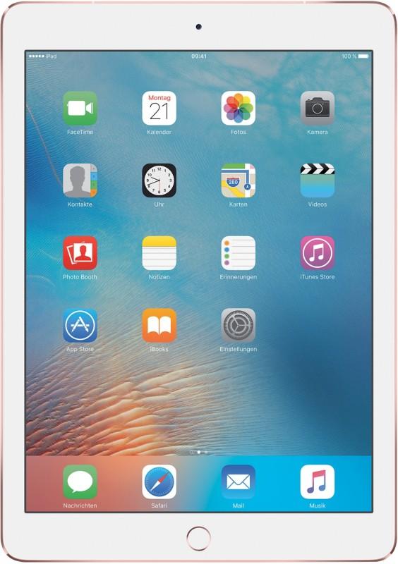 Apple Ipad Pro 9.7 Tablethülle Tasche Case De Blau 1001l Modern Und Elegant In Mode Tablet & Ebook-zubehör Tablet & Ebook-zubehör