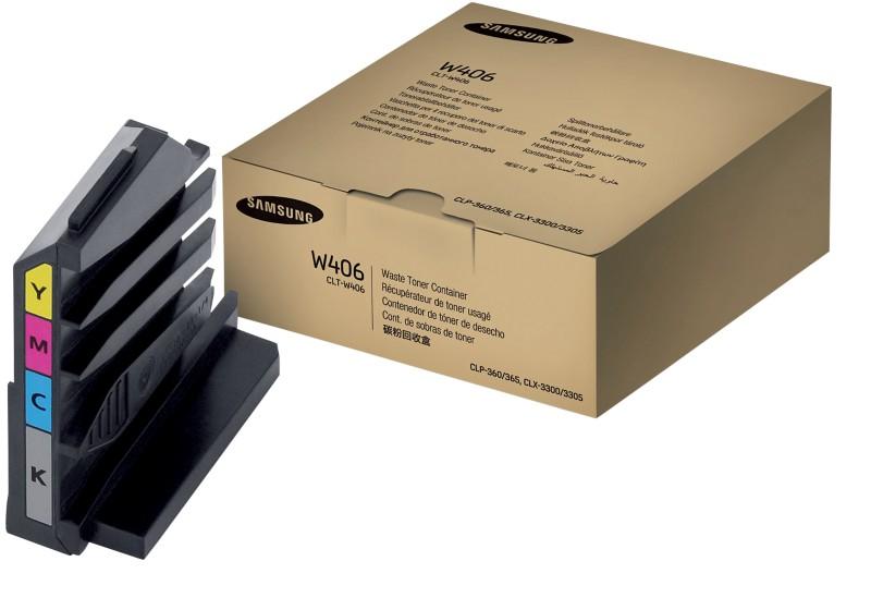 Samsung CLT-W406/SEE Resttonerbehälter
