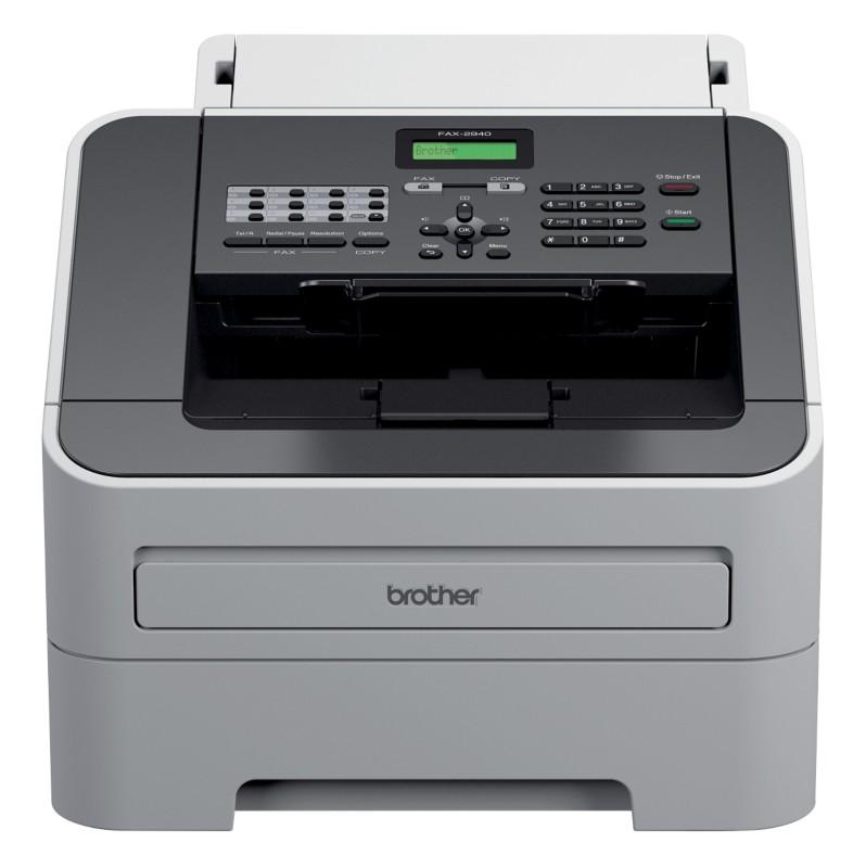 Vorschaubild von Brother Laserfax 2940