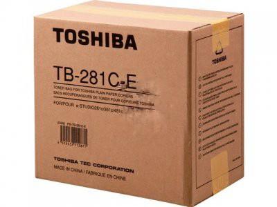 Toshiba 6AR00000230 Resttonerbehälter