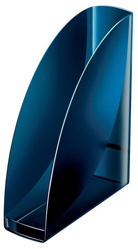 Office Depot Stehsammler Mitternachtsblau 8 2 x 26 5 x 31 cm