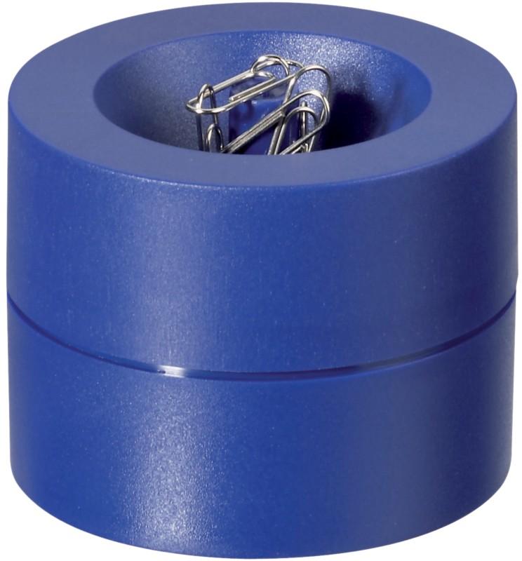 Maul Klammernspender 30123-37/3012337 blau