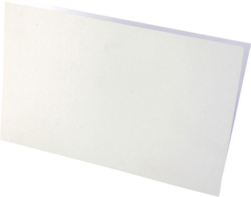 Clairefontaine PPP Doppelkarten / 2516C weiß DL 210g/m² Inh. 25 Stück