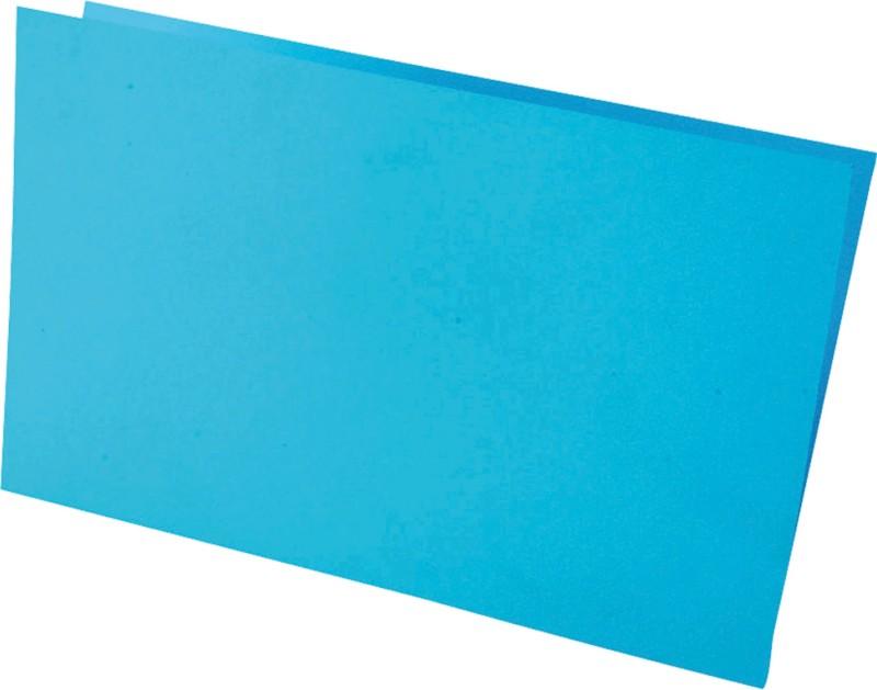 Clairefontaine PPP Doppelkarten / 2522C karibik DL 210g/m² Inh. 25 Stück