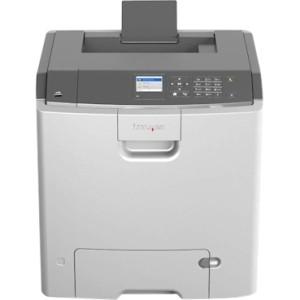 Lexmark Farb-Laserdrucker C748e