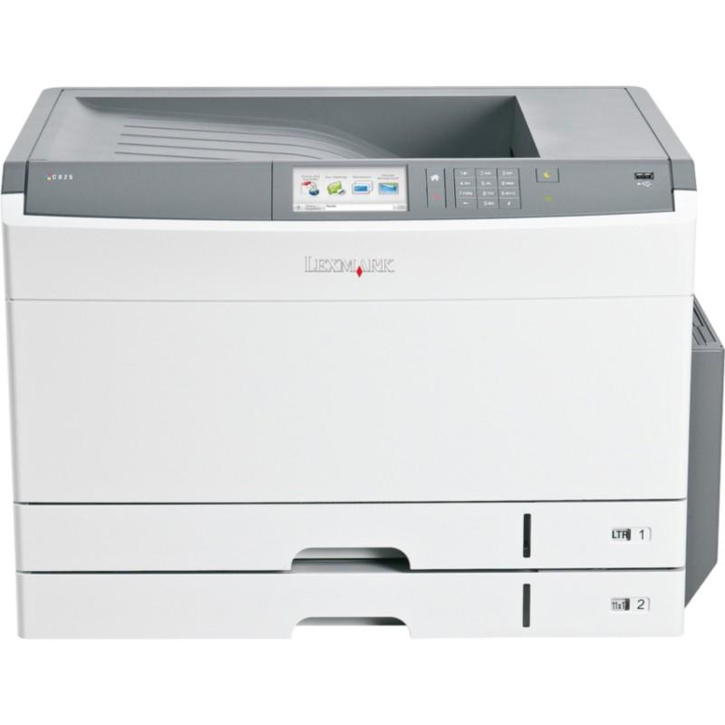 Lexmark Farb-Laserdrucker C925de