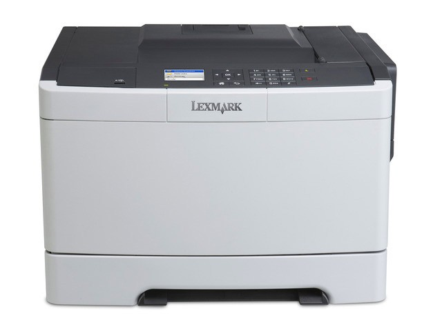 Lexmark Farb-Laserdrucker CS510dte