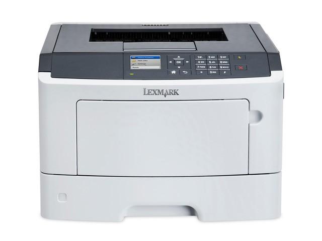 Lexmark Mono-Laserdrucker MS510dn