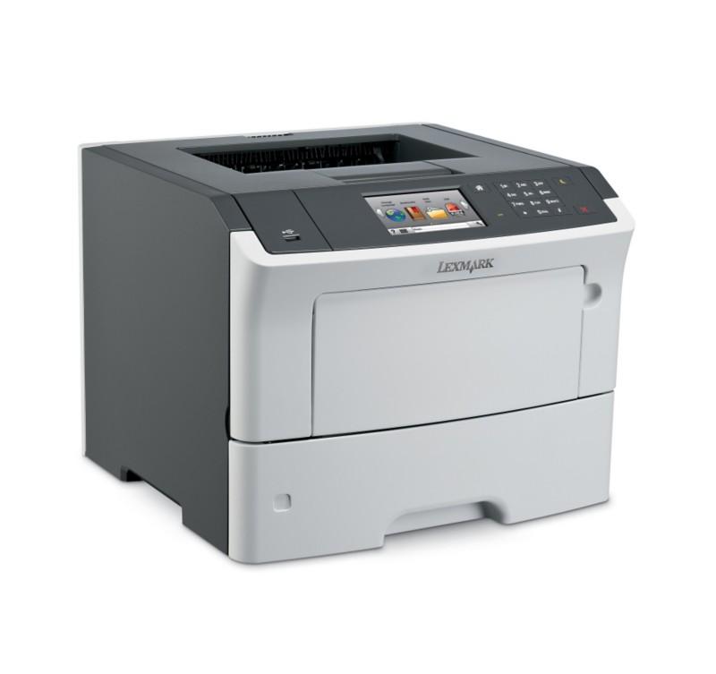 Lexmark Mono-Laserdrucker MS610de