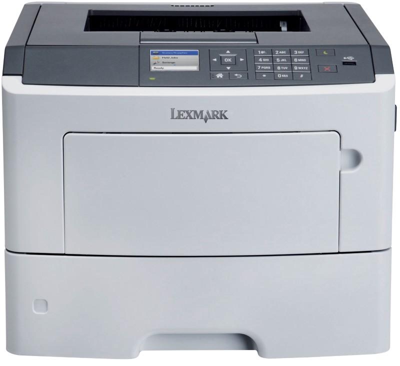 Lexmark Mono-Laserdrucker MS610dn